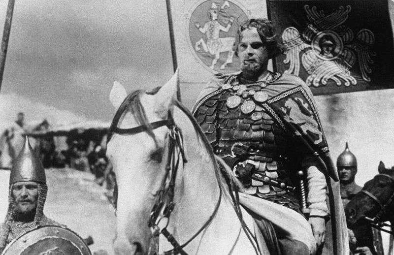 Волгоградцев приглашают посмотреть на Александра Невского