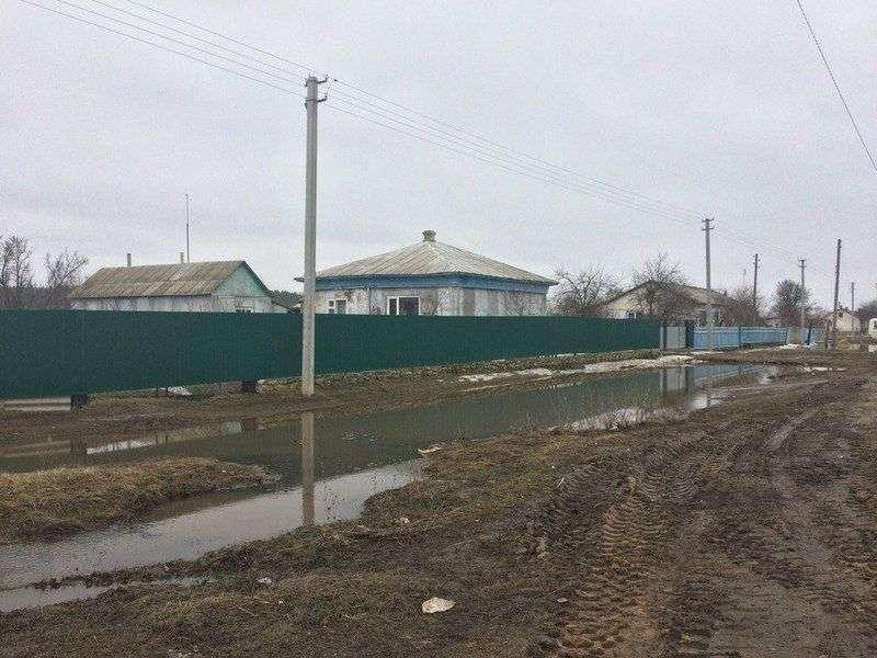 Волгоградская область уже неделю живет в режиме ЧС