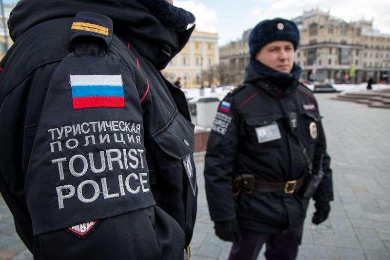 В Волгограде к мундиалю появится туристическая полиция
