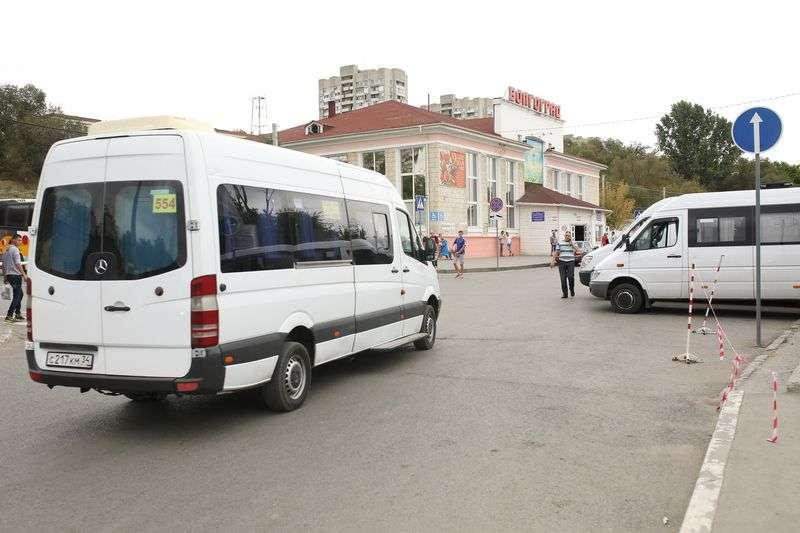 Автовокзал запускает новый рейс до Ставрополи