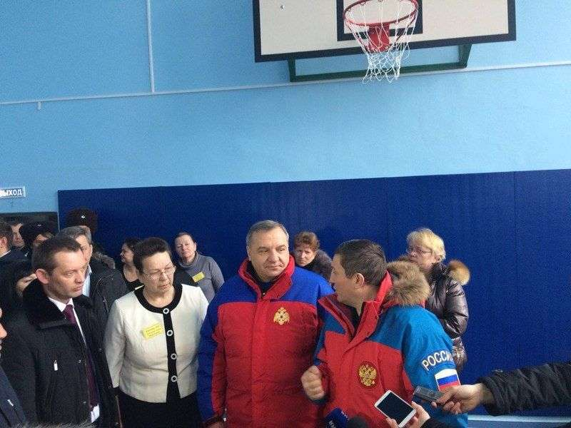Пучков ожидает ухудшения паводка в Волгоградской области