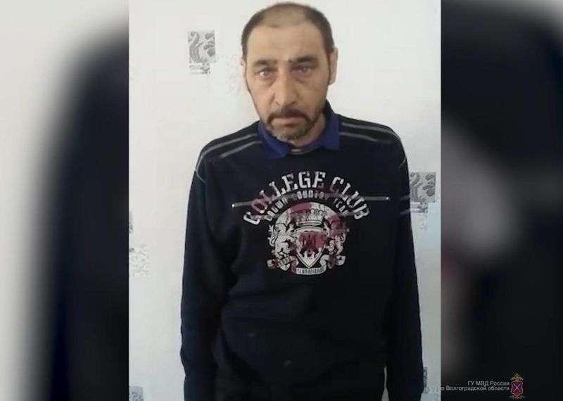 Убийцу и вора из Камышина задержали спустя 30 лет в Удмуртии