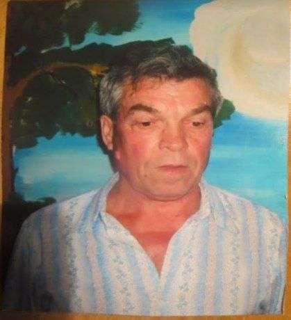 Волгоградцев просят оказать содействие в розыске бесследно исчезнувшего мужчины
