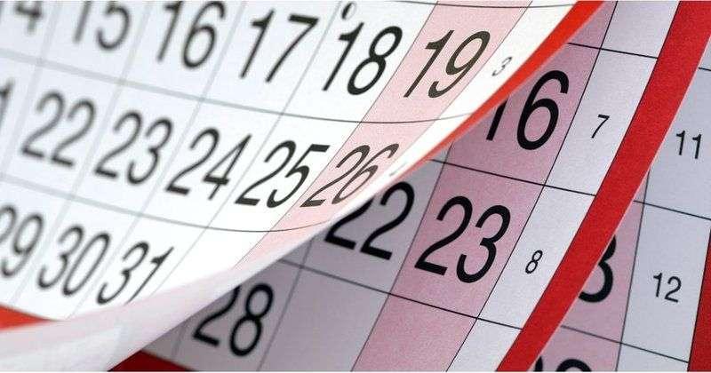 В Роструде рассказали о праздничных днях в мае и июне