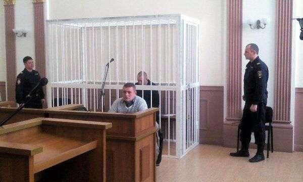 Матери расчлененных волжанок выступили в суде