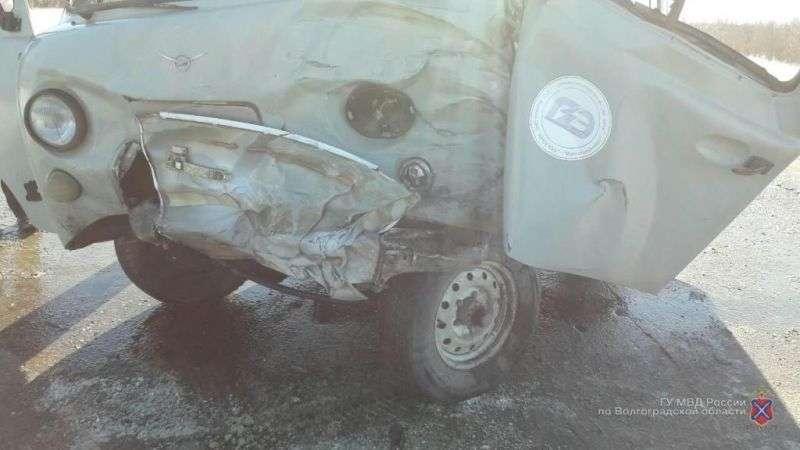 Водитель МРСК Юга ответил в суде за смертельное ДТП
