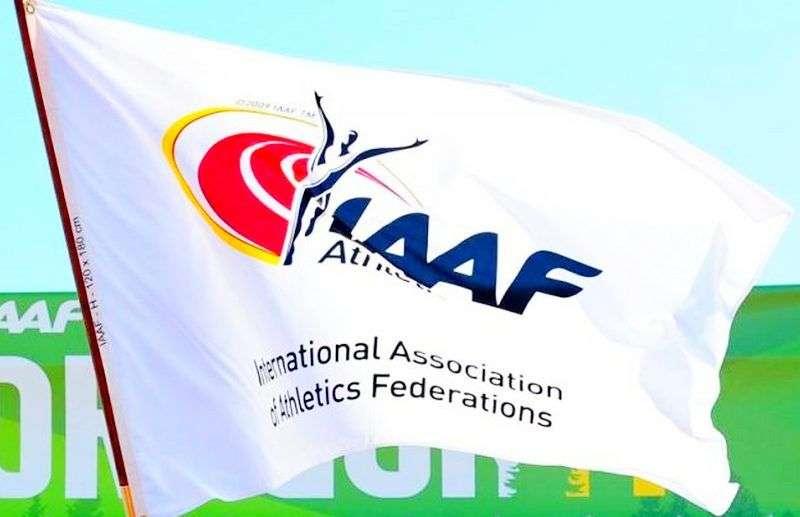 IAAF отстранила российских ходоков