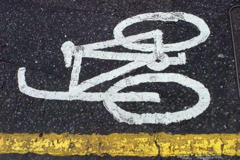 Велосипедист погиб под колесами «Форд Транзит»
