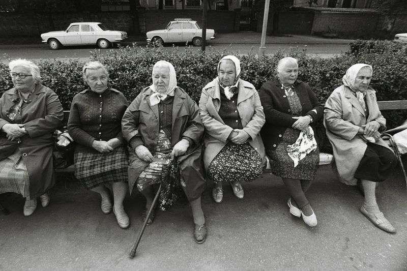 Счетная палата выявила нарушения в начислении пенсий более половине пенсионеров