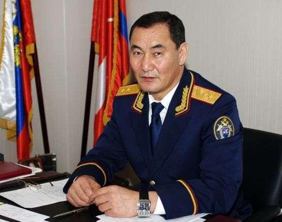 В Волгоградской области истекает срок полномочий главы СКР Михаила Музраева