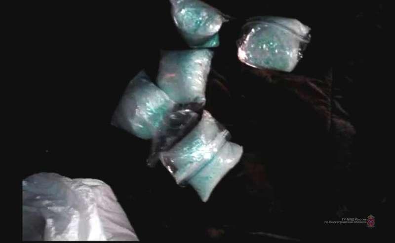 В Волгограде будут судить банду наркоторговцев