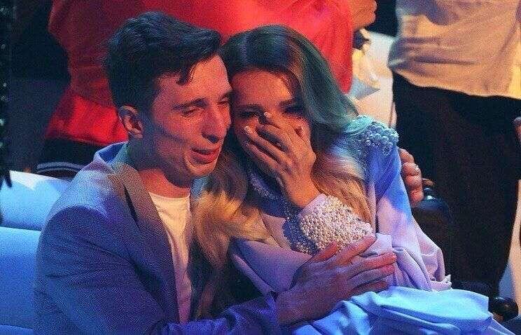"""Как зрители восприняли выступление Самойловой на """"Евровидении"""""""