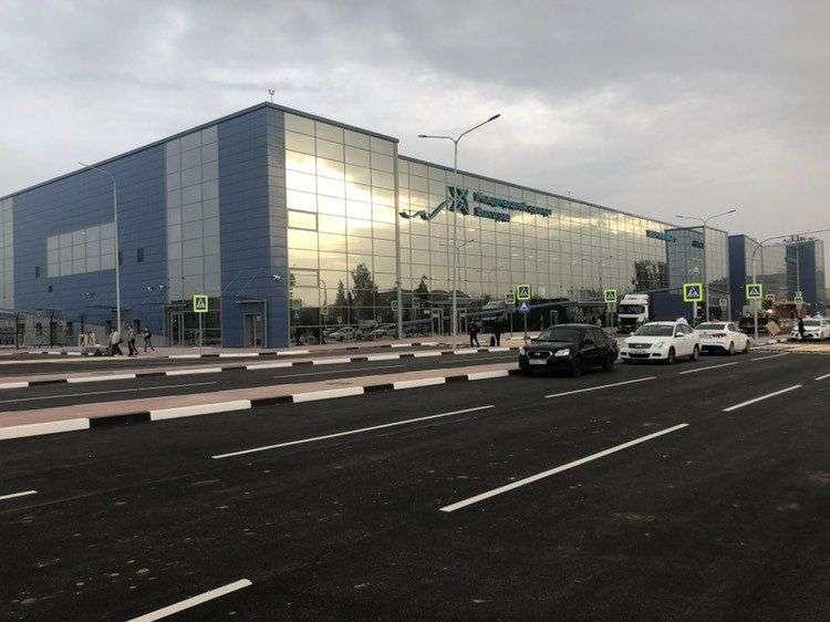 Авиакомпании не могут договориться с аэропортом «Гумрак»