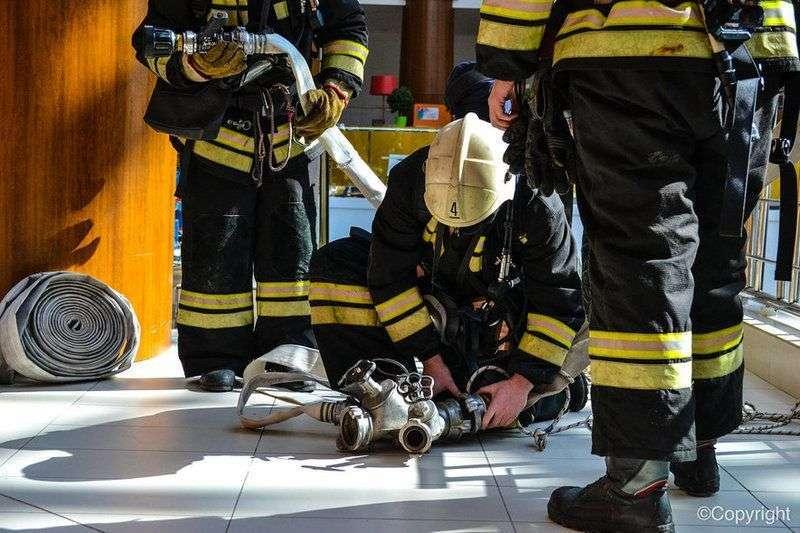 Из-за неосторожного курения в Волгограде погиб человек