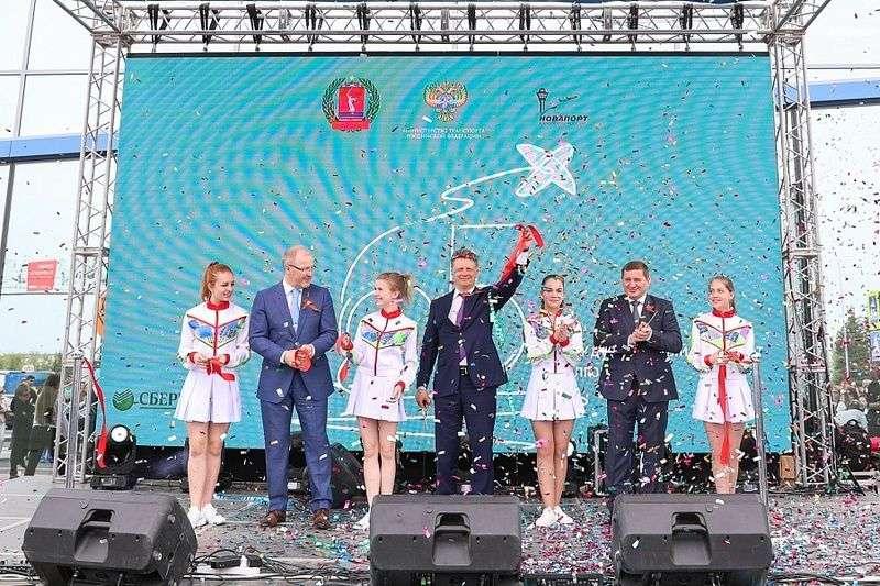 Открытие терминала С2 в аэропорту Волгограда обошлось в 2,5 миллиона
