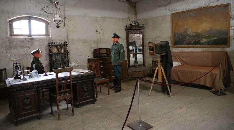 «Старая Сарепта» покажет «Гвардейцев Сталинграда в Берлине»