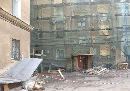 В Красноармейском районе начался ремонт культурного наследия