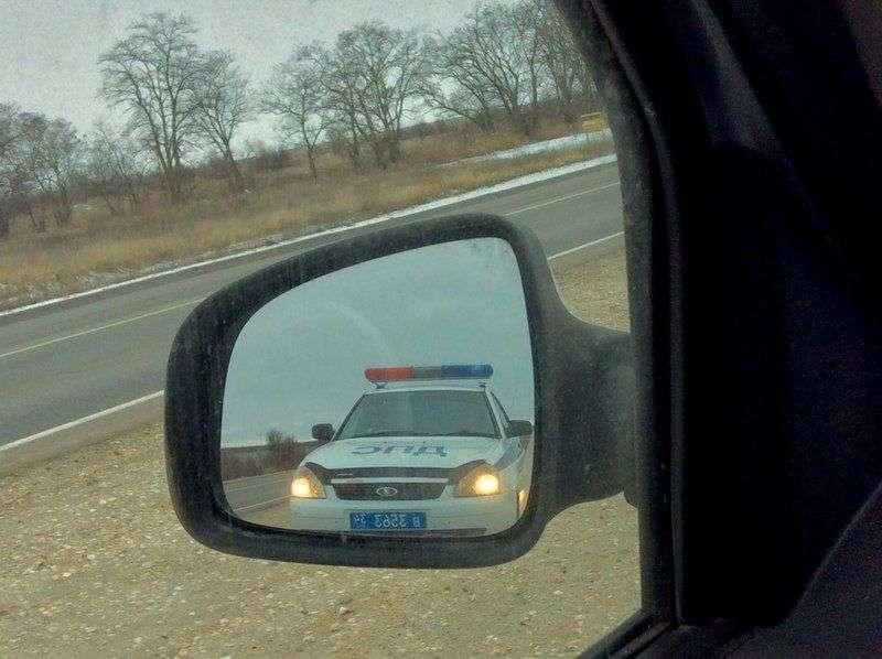 В Волгоградской области за сутки задержали 28 нетрезвых водителей