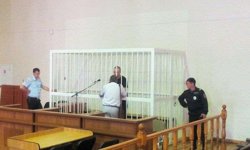 Масленников в суде рассказал, почему убил и расчленил волжанок