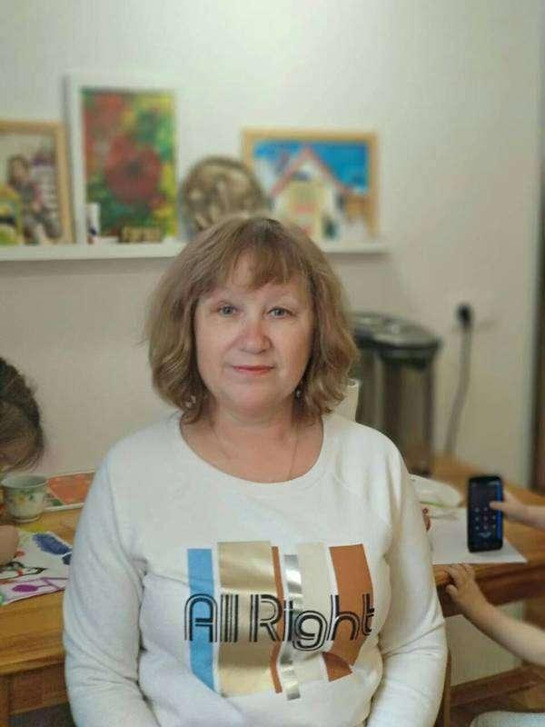 "В Волгограде пропала 61-летняя концертмейстер из ""Улыбки"""