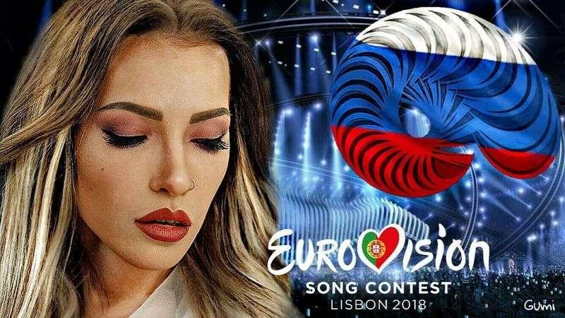 Не хватило голосов: Юлия Самойлова не прошла в финал «Евровидения»
