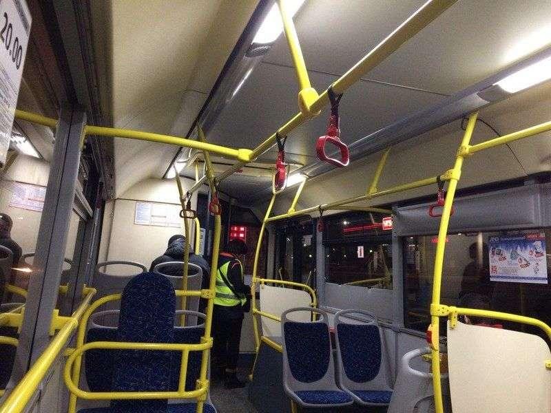 Действие апрельских проездных на общественный транспорт продлено до 31 мая