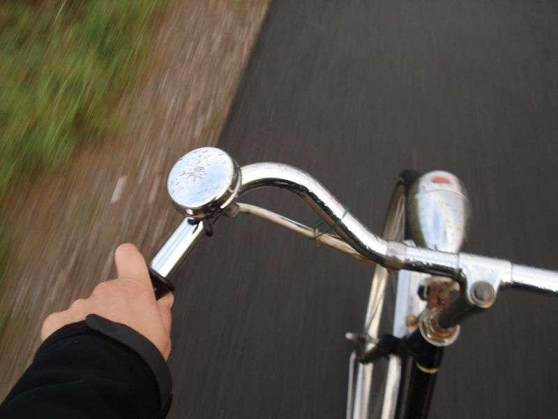 СК выясняет причины смерти 13-летнего велосипедиста