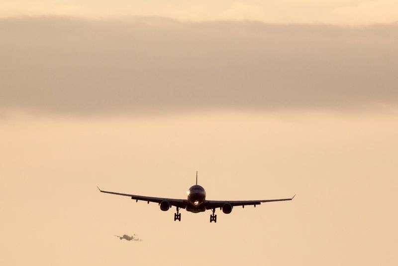 Полеты над Волгоградом ограничат во время ЧМ