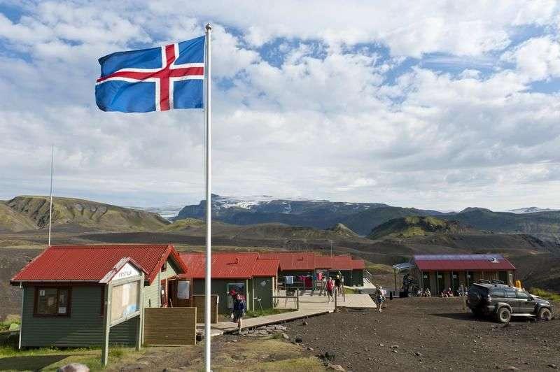 Волгоградцев приглашают больше узнать об Исландии