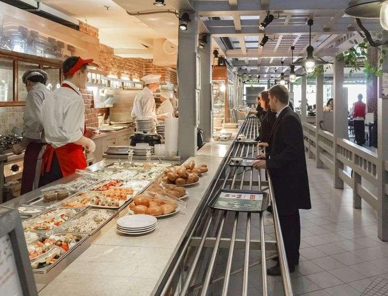 Перед ЧМ официантов и поваров Волгограда проверят на кишечные инфекции