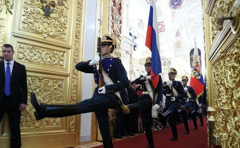 Призывники из Волгограда отправились охранять президента