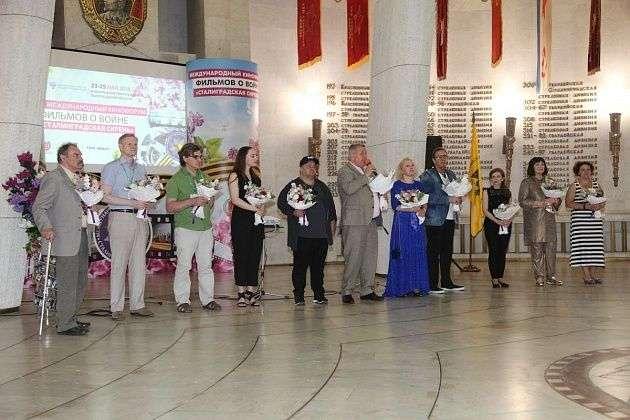В регионе стартовал международный кинофестиваль