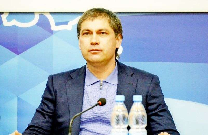 Роберт Евдокимов назвал помощников