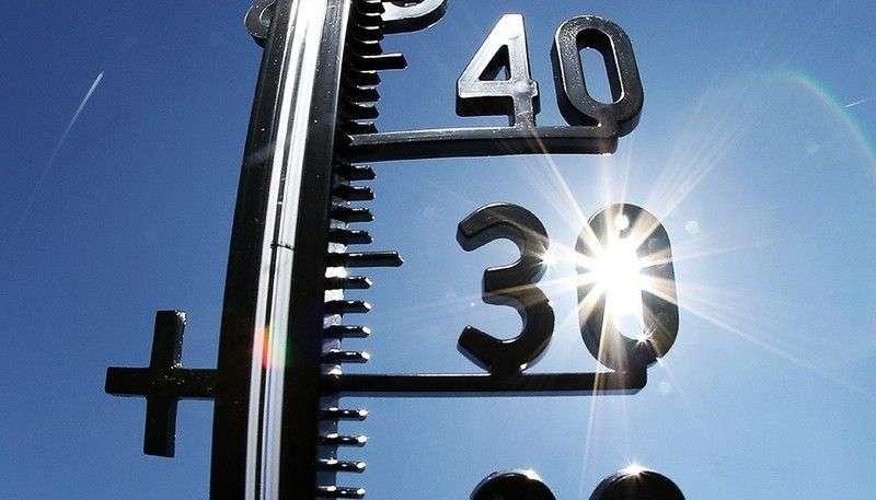Волгоград раскалится до 38 градусов