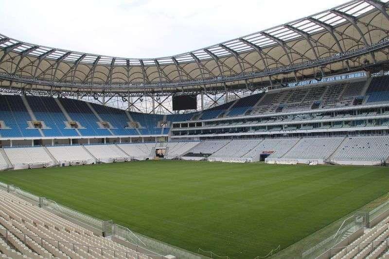 На матче ЧМ в Волгограде ожидается около 3 тысяч японских болельщиков