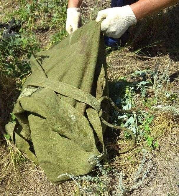 В Волжском прохожие спасли упавшую в люк собаку