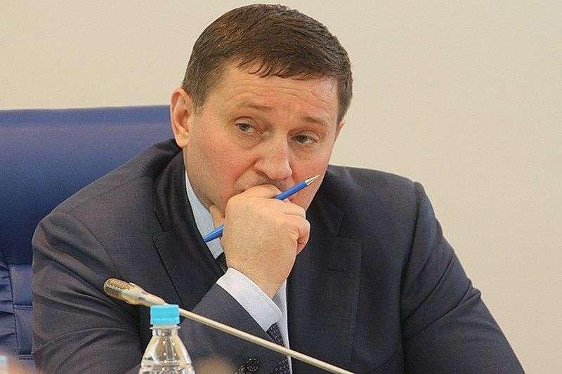 Дмитрий Хахалев должен был находиться в СИЗО