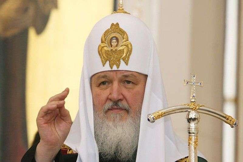 Патриарх о сборной России на ЧМ-2018: остается молиться