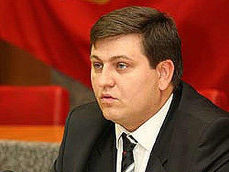 За штурвалом катамарана мог быть экс-глава Калачевского района Дмитрий Хахалев