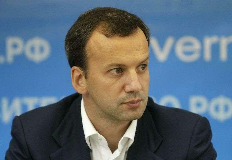 В Волгограде Аркадий Дворкович проведет совещание по готовности к ЧМ-2018
