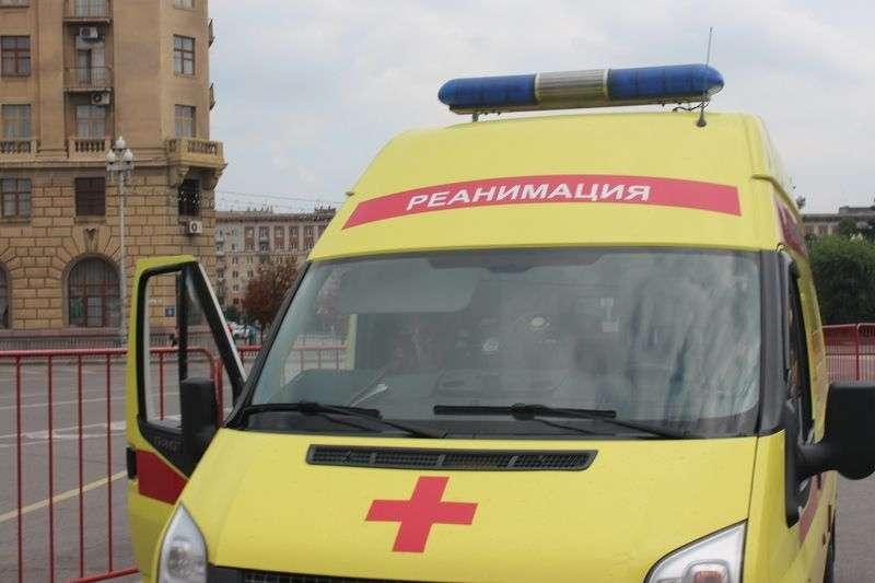 Болельщика сборной Исландии госпитализировали в Волгограде