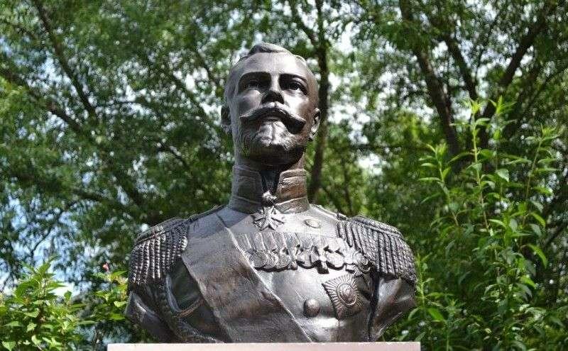 В Волгоградской области появится первый памятник Николаю II