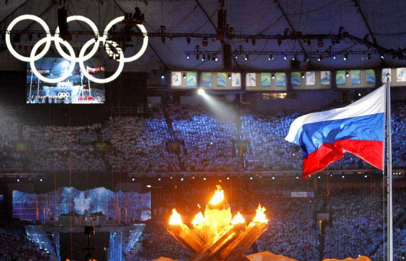 Лебедева, Абакумова и Гниденко больше не будут спорить с МОК за медали