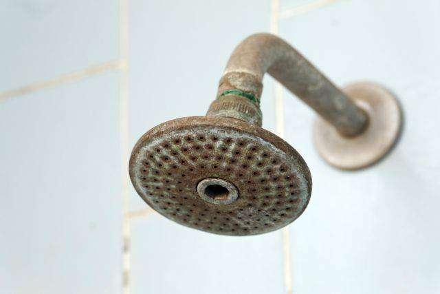 Жителям Советского района продлили ограничение горячего водоснабжения