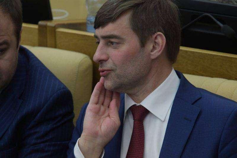 Единоросс подал в отставку после голосования по пенсиям