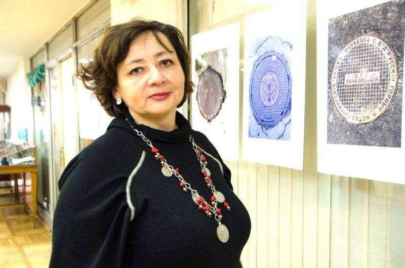 Анна Степнова рассказала историю утраченного музея водоканала