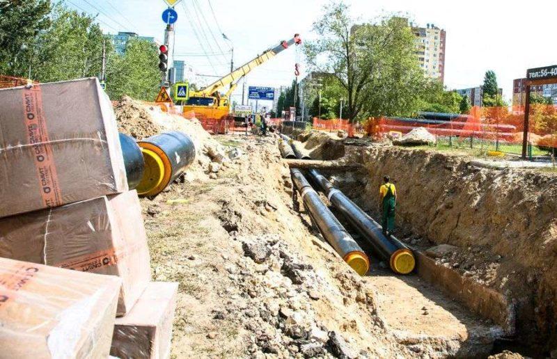 Плановые отключения воды в Волгограде продолжаются. Полный список улиц