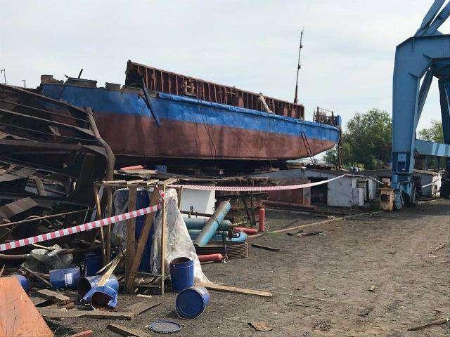 Расследование дела о взрыве в Волжском взяли на контроль в Москве