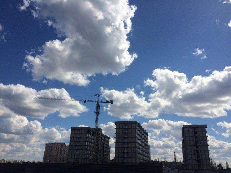 В Волгоградской области активно строят частные дома