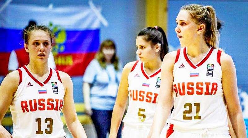 Россия U-20 в шаге от вылета в дивизион «В»